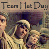 hsapiens: (Team -- Team Hat Day)