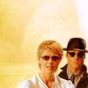 hsapiens: (DeeJ + Sam -- Undercover)