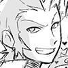 deathboss: (Grinning - I am so cool)