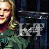 ext_13504: Kara Thrace, Starbuck, BSG (Recruiting for Ouran!)