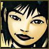 raveninthewind: Cassie Cain AKA Batgirl (Cassandra rueful)