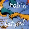 3goodtimes: (batgirl/robin)