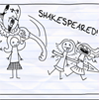 megwrites: Shakespeared! Don't be afraid to talk Elizabethan, or Kimberlian, or Meredithian! (shakespeared!)