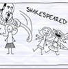 megwrites: Shakespeared! Don't be afraid to talk Elizabethan, or Kimberlian, or Meredithian! (shakespeared!)