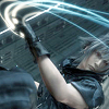 xnera: Icon of Noctis from Final Fantasy Versus 13, using magic. (FF Vs XIII)