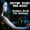 "twistdfateangel: River Tam with the caption ""driver picks the music, shotgun shuts his cakehole"" (travel)"