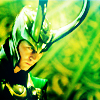 bubblefire: (Loki - No one can stop me.)