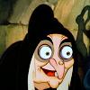 tanyart: ([snow white] STARE)