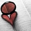 dragonhand: (book heart)
