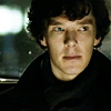 infinitelystranger: Sherlock staring out a car window contemplatively. (contemplative)