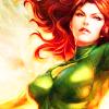 powerincarnate: (Phoenix .:. 4)