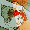 redd: ([Batwoman])