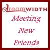 "jumpuphigh: Dreamwidth Logo with the caption ""Meeting New Friends"" underneath. (Meetup)"