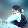 kaizoku: Gwen Morgana hug (06)