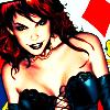 powerincarnate: (Phoenix .:. 5)