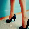 gottacrow: (clueless: heels)