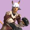 brinkoftwilight: Kihara punches things for real, too. (Ki - Attack!)
