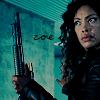 glinda: Zoe is dubious (Dubious Zoe)