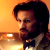 tcex28: Also; beard. (beardy doc)