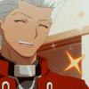 kenjie: (archer » haha!)