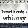 cislyn: (whimsy)