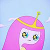 ibuberu: (princess bubblegum)