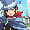 Trucy ♦ Wright