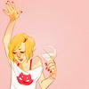 flirtini: (all the single ladies)