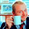 xochitl: (coffee, cheers)