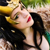 lacksconviction: (Girl Loki)