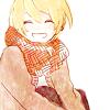 kazuto: (original»smile。)