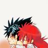sexyscholar: (Yu Yu Hakusho: Carry me home.)