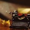 vegetasbubble: (Typewriter)