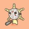 syphilis: (chainsaw massacra)