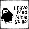 dragonheart: (Mad Ninja skills)