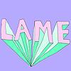 vulk: (r: lame)