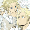 galiel: (Like family)
