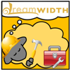 jerico_cacaw: A yellow dreamsheep with tools and a hardhat (tools)