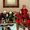sweettart1823: (Arrow Family)