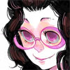 bubblingover: ([Human ; smile] the world)