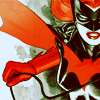 cloud_wolf: Batwoman's game face (Batwoman's game face)