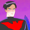 cloud_wolf: terry is batman (terry mcginnis)