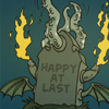 cryptids: (happy at last)