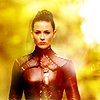 goodbyebird: Legend of the Seeker: Kahlan dressed as a Mord'Sith (LoTS HCIC)