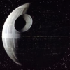 scaramouche: The Death Star from Star Wars (star wars - death star)