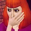 gelydh: (Gelydh | you disgust me)