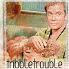 aerianya: (tribble trouble)