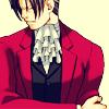 samuraiprosecutor: (Edgey: Emo)