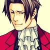 samuraiprosecutor: (Edgey: How YOU doin'?)