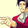 samuraiprosecutor: (Edgey: Blah blah blah)